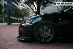 Lexus GS350 F- Sport