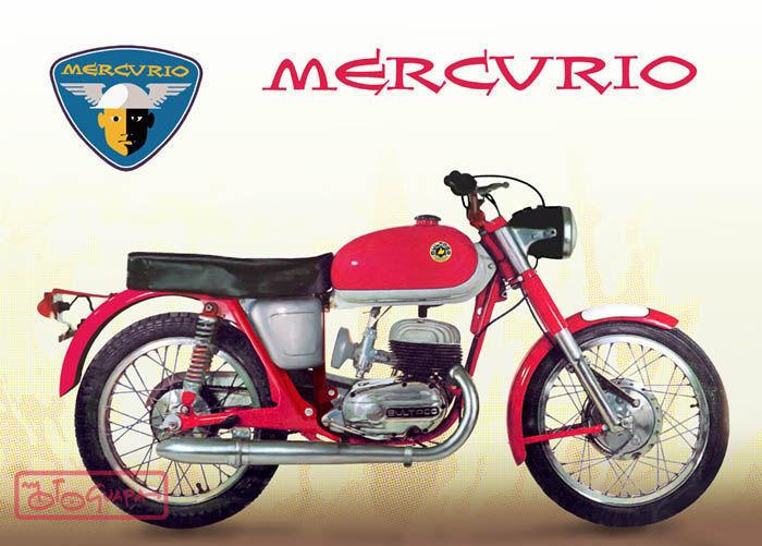 1966 Bultaco Mercurio | 1966 Bultaco Mercurio 200 restoration