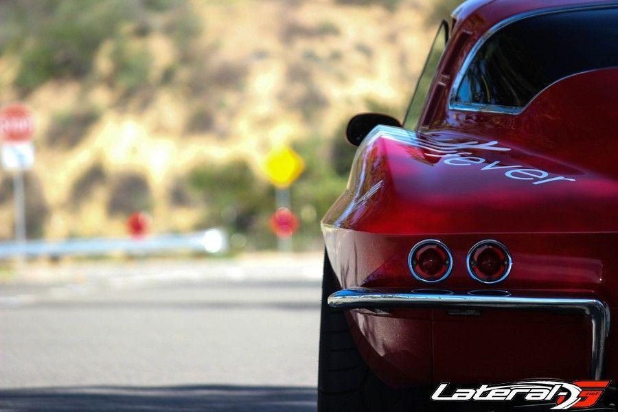 1964 Chevrolet Corvette   1964 Corvette ZO6