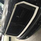 2015 Galpin Auto Sports (GAS) Ford F-150 Grille Installed