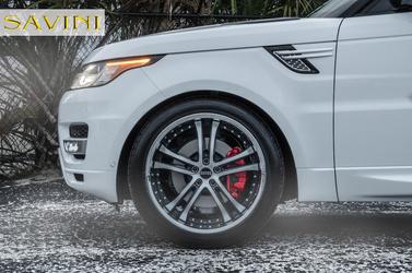 2014 Land Rover Range Rover Sport | '14 Range Rover Sport