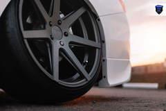 Honda Accord V6 Touring - Camber
