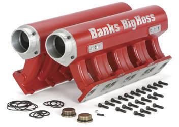 Big Hoss® Intake Manifold