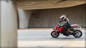 Ducati Hypermotard