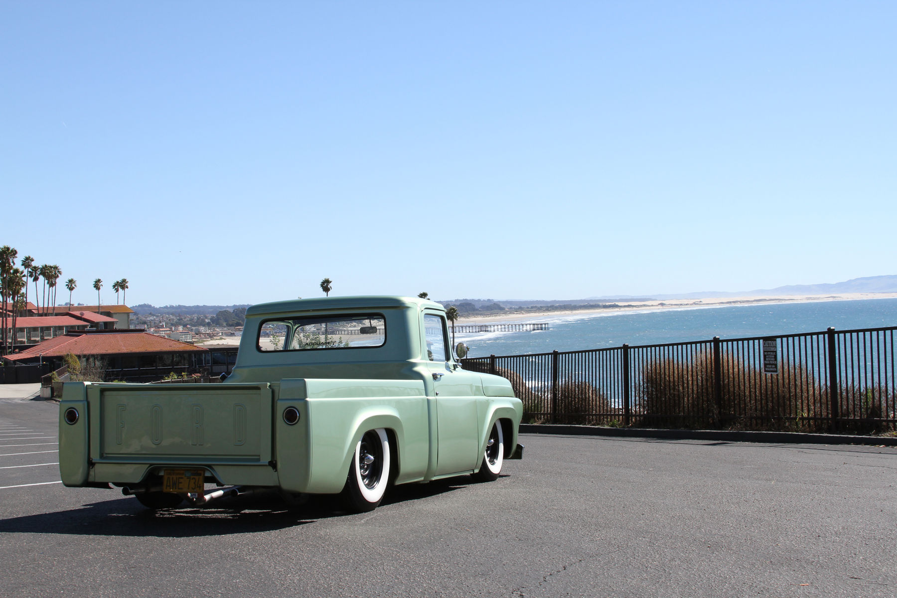 1957 Ford  | 1957 Ford Truck