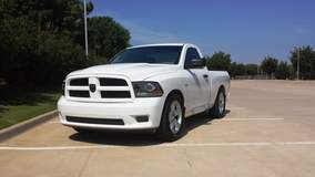 Tracie's Dodge