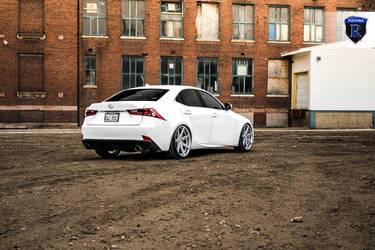 2016 Lexus IS 250 | Lexus IS250