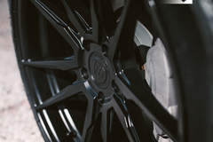 Ford Mustang - Wheel