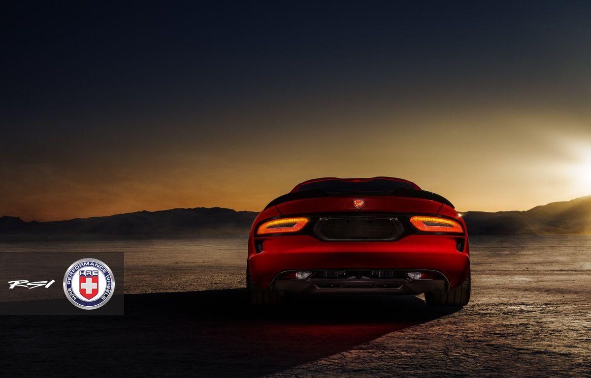 72 Dodge SRT Viper | SRT Viper