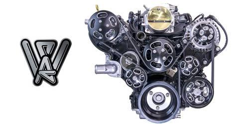 Wegner Motorsports drive kit