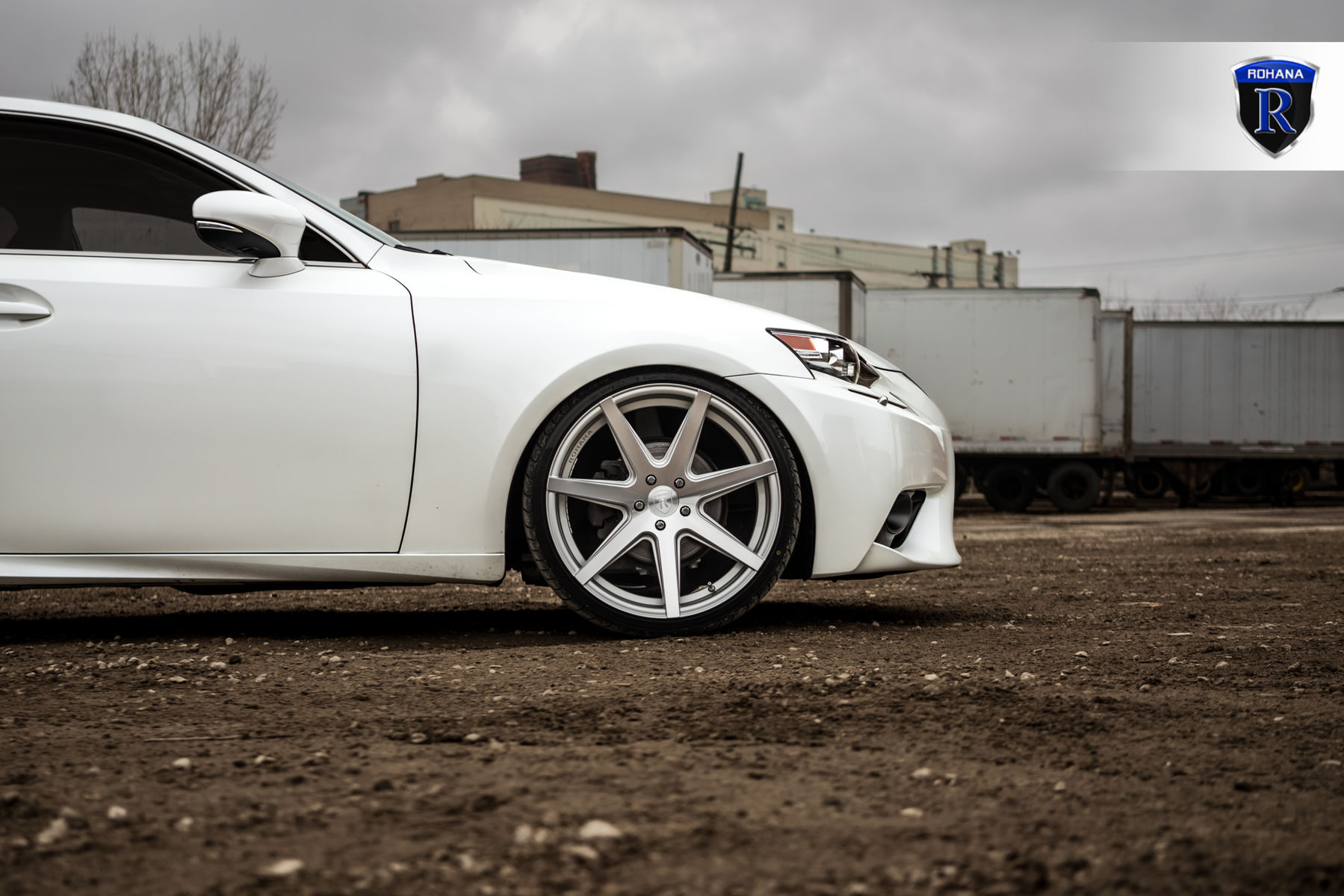 2016 Lexus IS 250 | Lexus IS250