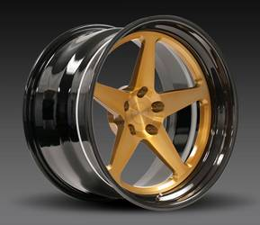 Forgeline FF3C Concave