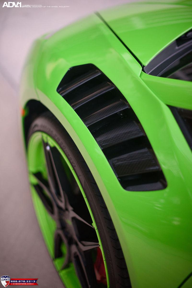 Lamborghini Huracan | Vorsteiner Norvara Edizione Lamborghini Huracan LP610