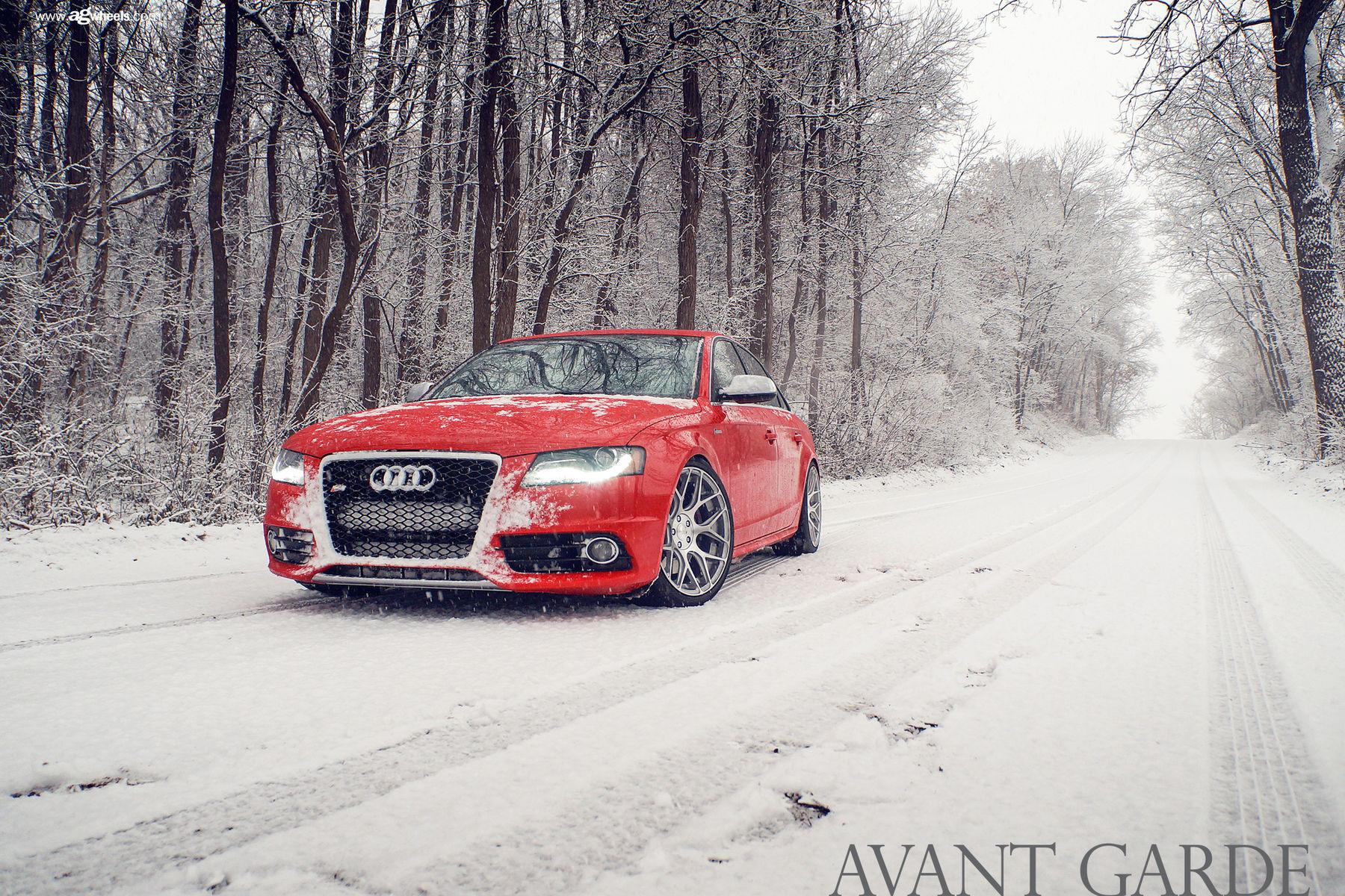 Audi S4 | Audi B8 S4