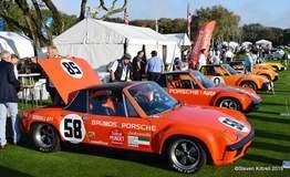 Porsche 914/6 Class
