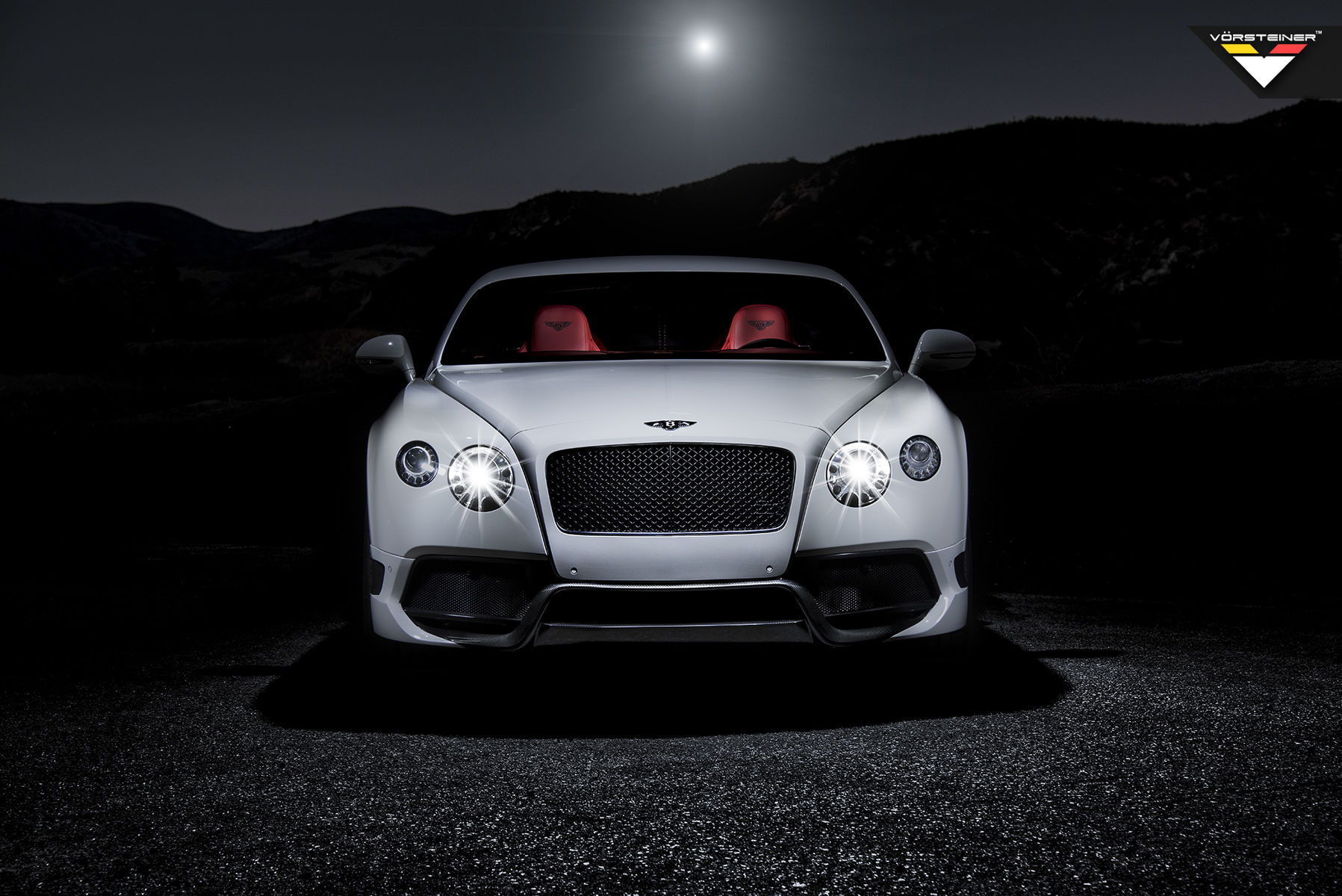 2013 Bentley Continental | Vorsteiner Bentley Continental BR10-RS