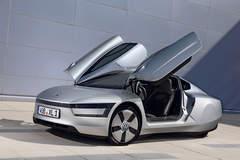 Volkswagen One Liter XL1