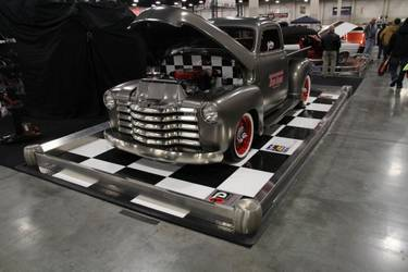 1945 Dodge  | Dodge Delivery Truck