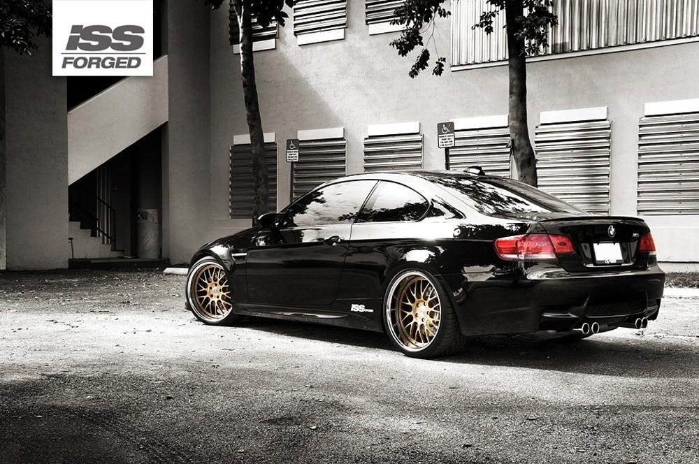 2008 BMW M3   BMW M3