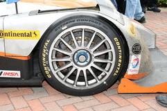 Continental Tire at the Rolex 24