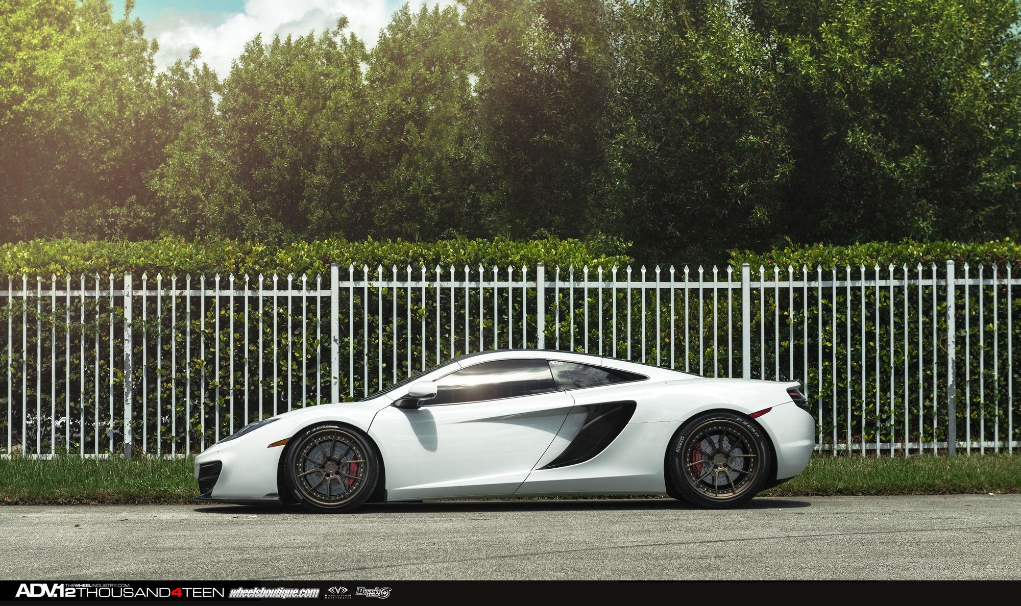 2014 McLaren MP4-12C | Mclaren MP4-12C