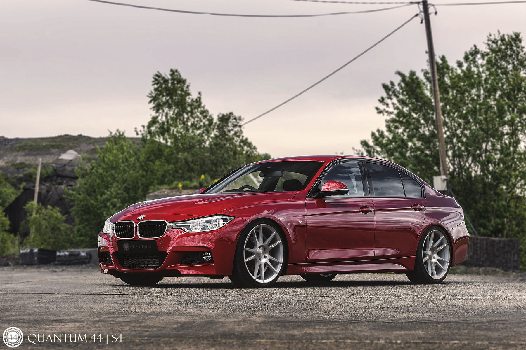 BMW 3 Series | BMW 320D Msport