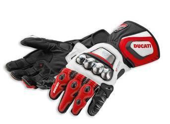 Ducati Corse '14 Gloves