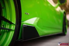 Vorsteiner Norvara Edizione Lamborghini Huracan LP610