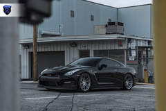 GTR - Driver Side