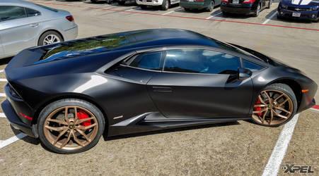 ... 2016 Lamborghini Huracan | STEALTH Wrapped Huracan From XPEL San Antonio  ...