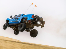 Dirt Designs Prerunner
