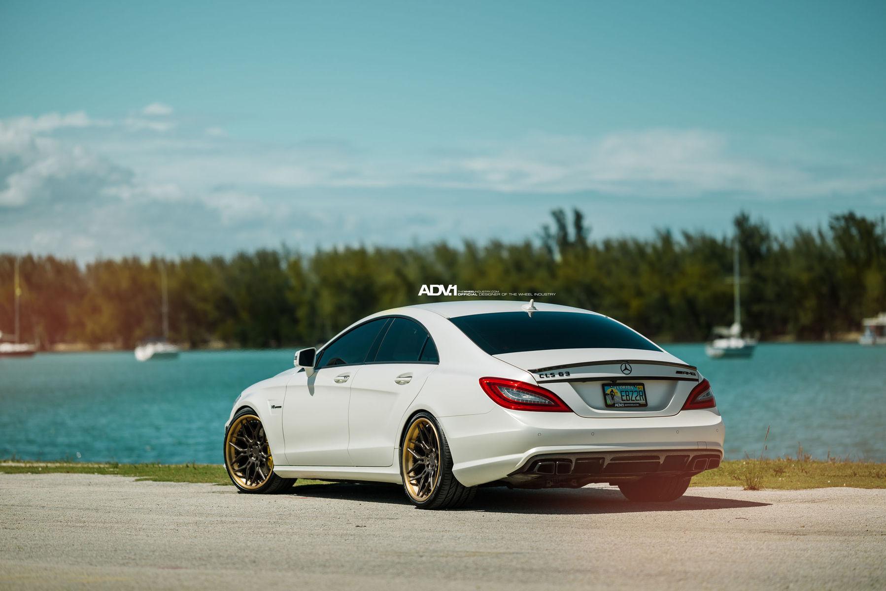 Mercedes-Benz CLS 63 AMG | Mercedes CLS63 AMG