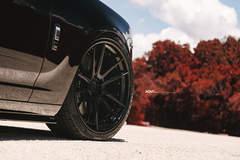 Rolls Royce Ghost - ADV5.2 Track Spec CS Wheels