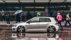 RPI Equipped MK7 Golf R