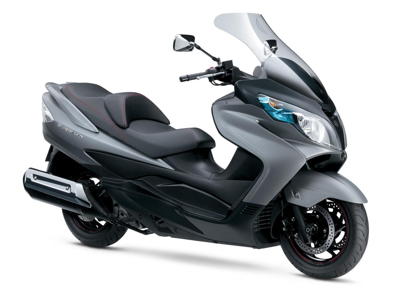2014 Suzuki  | Suzuki AN650Z Scooter