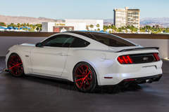 Motoroso Ford Mustang