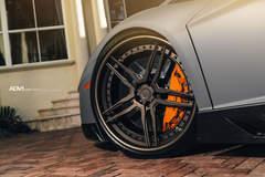 ADV.1 Wheels | Lamborghini Aventador