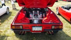 Detomaso Pantera V8