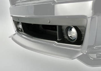 2015 Mustang ROUSH Front Fascia Lower Grille