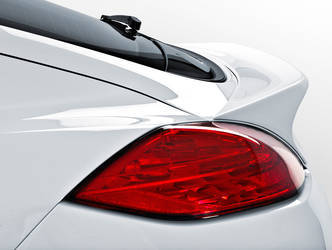 V-PT Rear Ducktail Spoiler