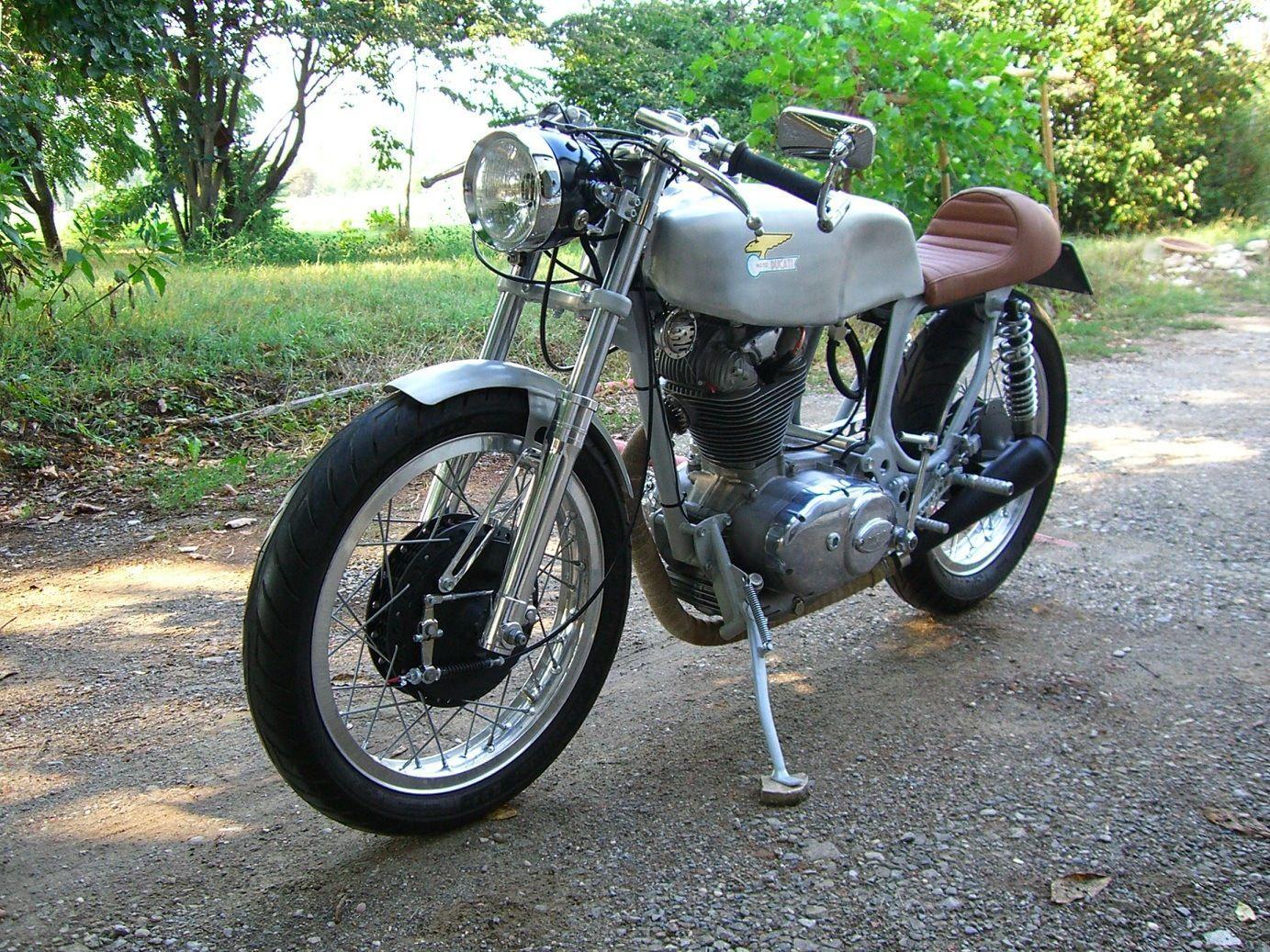 Ducati  | Mauro's Ducati