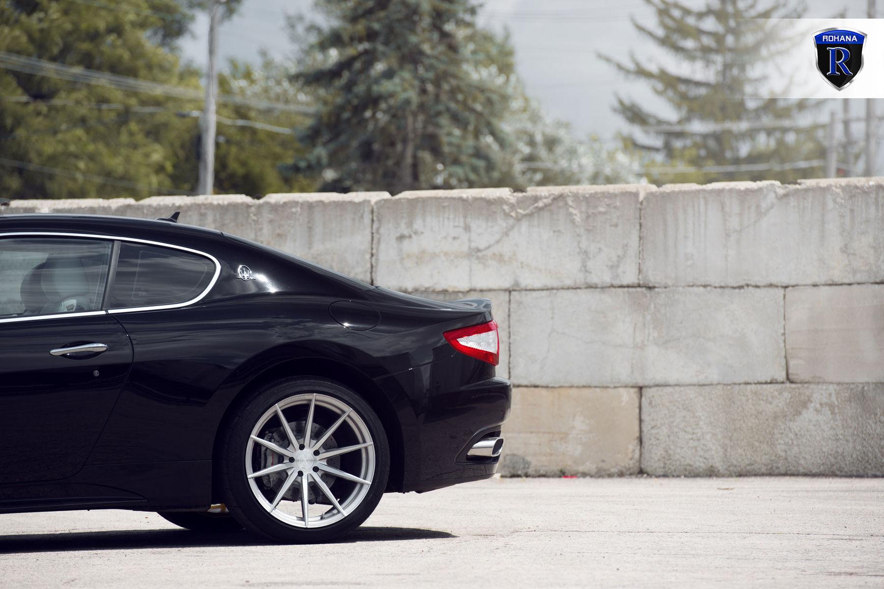 Maserati GranTurismo | Maserati Gran Turismo