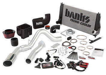 Big Hoss® Bundle, Chevy 6.6L Duramax LMM