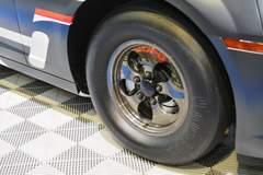 2015 COPO Camaro Front Wheel