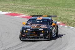 Trans Am Racing at NOLO 2015