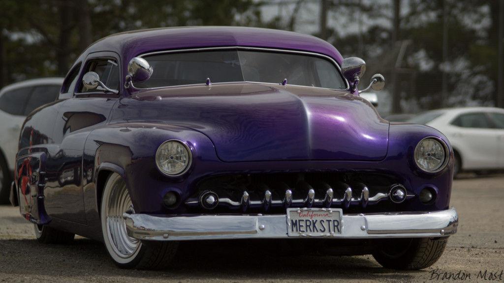 | 1950's Mercury