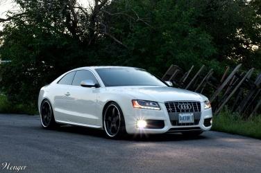2011 Audi S5 | S5