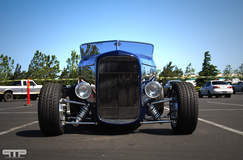 Ford Hot Rod