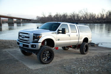 2011 Ford F-250 Super Duty | F250