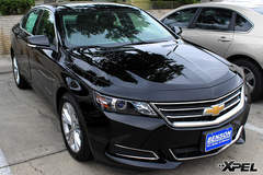 2014 Chevrolet Impala, No Longer Just A Rental Car.